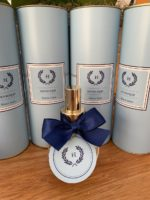 Home Spray Talent 100Ml valvula dourada com embalagem tubolata