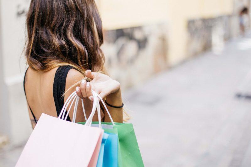 Feedback e depoimentos de compradora