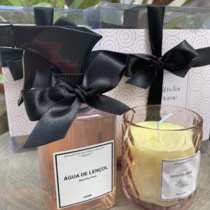 Kit Cadeau 4 - Vanilla Home