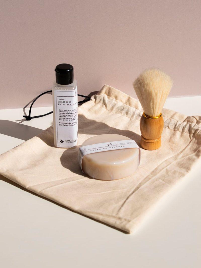 Kit Para Ele IX para barba