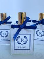 Home Spray Chic Rafael tema azul