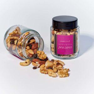 Mix de nuts personalizado